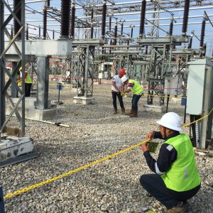 Grid Contractor Qualified Person – GCQP